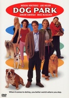 Dog Park movie poster (1998) picture MOV_f102be95