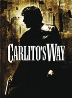 Carlito's Way movie poster (1993) picture MOV_f106e35f