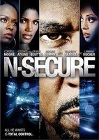 N-Secure movie poster (2010) picture MOV_f1072f0f