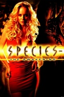 Species: The Awakening movie poster (2007) picture MOV_f10935fc