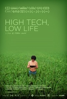 High Tech, Low Life movie poster (2012) picture MOV_f109987c