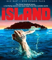 The Island movie poster (1980) picture MOV_f10adfc2