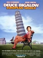 Deuce Bigalow: European Gigolo movie poster (2005) picture MOV_f10b8344