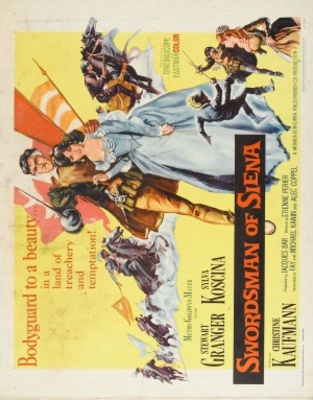 La congiura dei dieci movie poster (1962) poster MOV_f10c874b