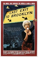Last Exit to Brooklyn movie poster (1989) picture MOV_f10d7660