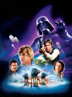 Star Wars: Episode V - The Empire Strikes Back movie poster (1980) picture MOV_f10fec44