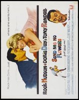 Send Me No Flowers movie poster (1964) picture MOV_f111ba65