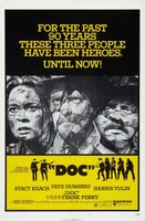 'Doc' movie poster (1971) picture MOV_f118c622