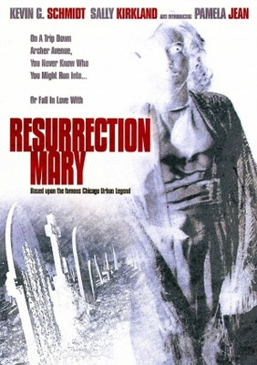 Resurrection Mary movie poster (2007) poster MOV_f11b849d