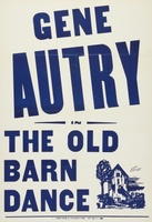 The Old Barn Dance movie poster (1938) picture MOV_f11c01a6
