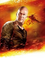 Live Free or Die Hard movie poster (2007) picture MOV_f11c198f