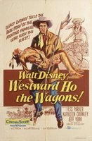 Westward Ho the Wagons! movie poster (1956) picture MOV_f11c8e8e