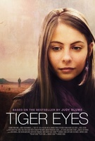 Tiger Eyes movie poster (2012) picture MOV_f11cb09d