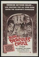 Blood of Dracula's Castle movie poster (1969) picture MOV_f11efb43