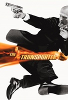 The Transporter movie poster (2002) picture MOV_f1207c40