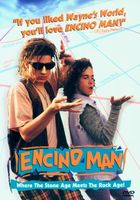 Encino Man movie poster (1992) picture MOV_f120fb6c