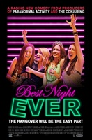Best Night Ever movie poster (2014) picture MOV_f1213303