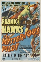 The Mysterious Pilot movie poster (1937) picture MOV_f12ab5f1