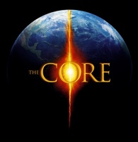 The Core movie poster (2003) picture MOV_f12da148