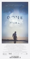 Gone Girl movie poster (2014) picture MOV_f12f91d1