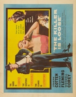 The Killer Is Loose movie poster (1956) picture MOV_f135f197