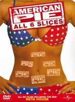 American Pie Presents: The Naked Mile movie poster (2006) picture MOV_f1375b3e