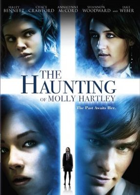 The Haunting of Molly Hartley movie poster (2008) poster MOV_f138b492