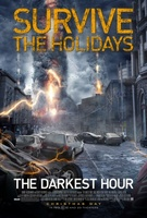 The Darkest Hour movie poster (2011) picture MOV_f139276c