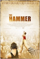 Hamill movie poster (2010) picture MOV_f139c7ae