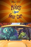 Mike's New Car movie poster (2002) picture MOV_f13b6c71