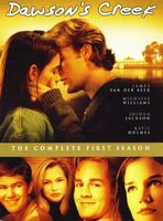 Dawson's Creek movie poster (1998) picture MOV_f13b70c4