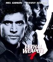 Lethal Weapon movie poster (1987) picture MOV_f13e6772