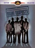 The Usual Suspects movie poster (1995) picture MOV_f13f3c8f
