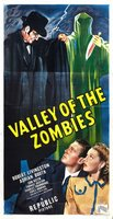Valley of the Zombies movie poster (1946) picture MOV_f1409fc1