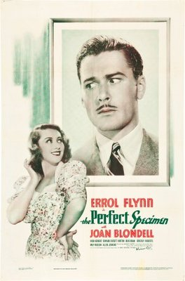 The Perfect Specimen movie poster (1937) poster MOV_f1424c75