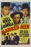 Marked Men movie poster (1940) picture MOV_f143ef42