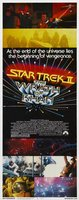 Star Trek: The Wrath Of Khan movie poster (1982) picture MOV_f145afef