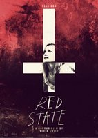 Red State movie poster (2011) picture MOV_f1481134