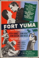 Fort Yuma movie poster (1955) picture MOV_f1502272