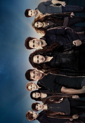 The Twilight Saga: Breaking Dawn - Part 2 movie poster (2012) poster MOV_f150b851