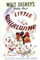 The Little Whirlwind movie poster (1941) picture MOV_f151d503