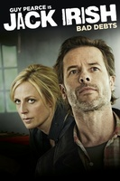Jack Irish: Bad Debts movie poster (2012) picture MOV_f156a980