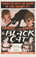 The Black Cat movie poster (1934) picture MOV_f15b4b66