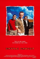 Bottle Rocket movie poster (1996) picture MOV_f15b64ea