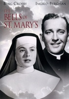 The Bells of St. Mary's movie poster (1945) picture MOV_f15c4bef