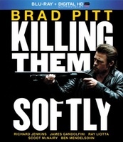 Killing Them Softly movie poster (2012) picture MOV_60227495