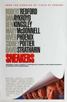 Sneakers movie poster (1992) picture MOV_f15f60ab