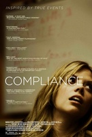 Compliance movie poster (2012) picture MOV_f1609533