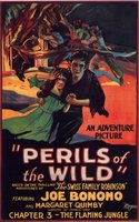 Perils of the Wild movie poster (1925) picture MOV_f160b905