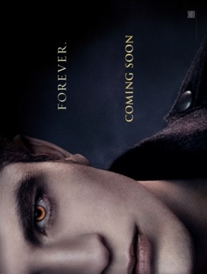 The Twilight Saga: Breaking Dawn - Part 2 movie poster (2012) poster MOV_f1634bc9